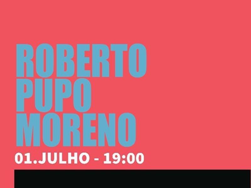 Roberto Pupo Moreno - Live GPTotal