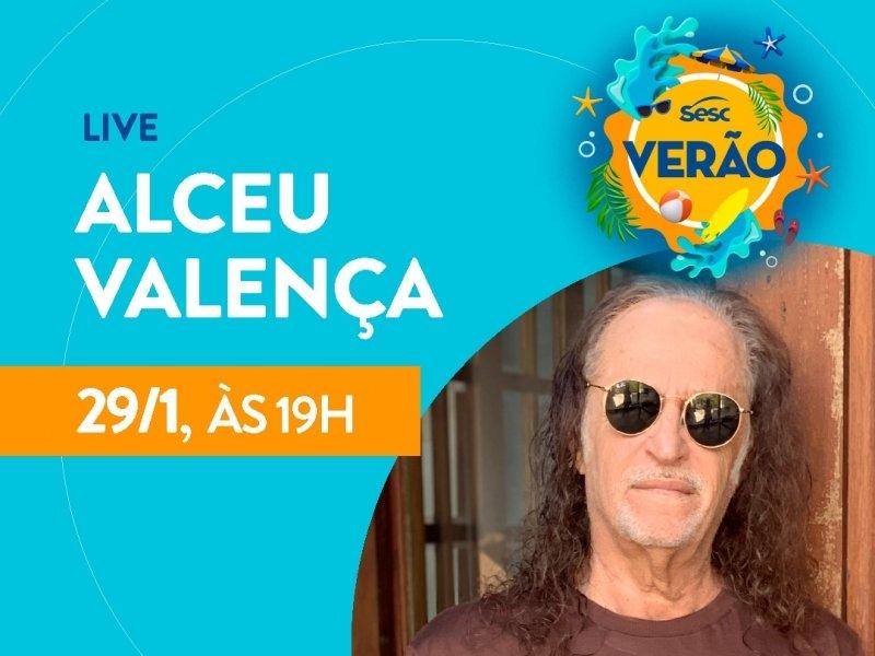SESC Verão 2021 - Live