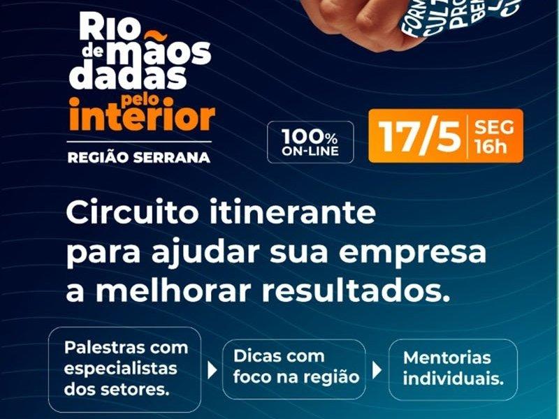 Rio de Mãos Dadas - Hotelaria e Gastronomia
