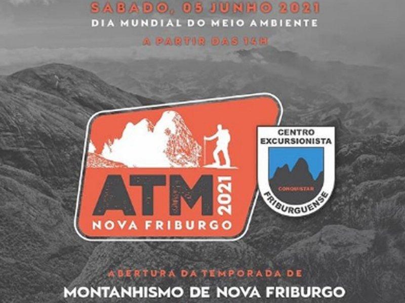 ATM 2021 Nova Friburgo - Virtual