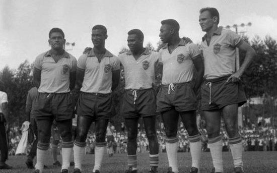 Pelé completa 80 anos e tem história para contar em Nova Friburgo