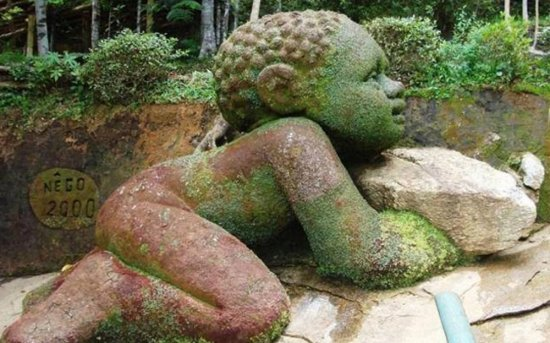 Jardim do Nêgo reabre neste sábado para friburguenses e turistas