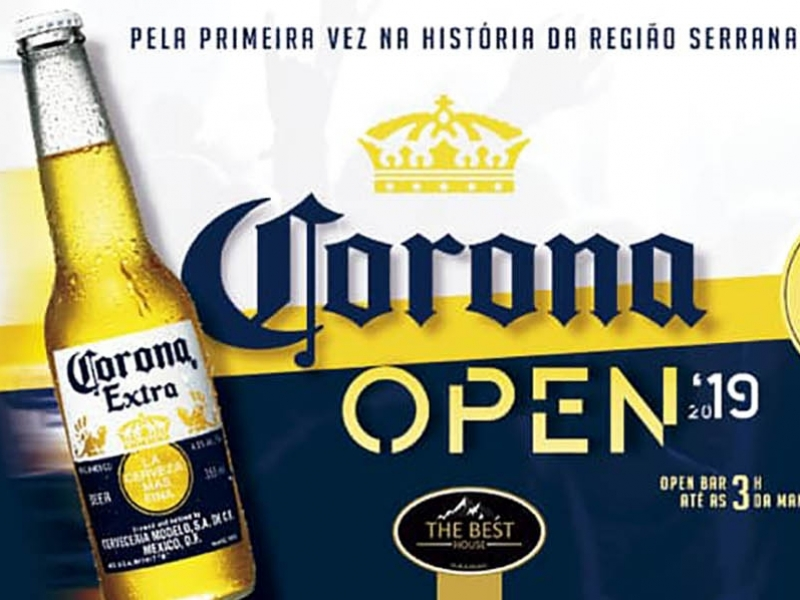 Corona Open Premium