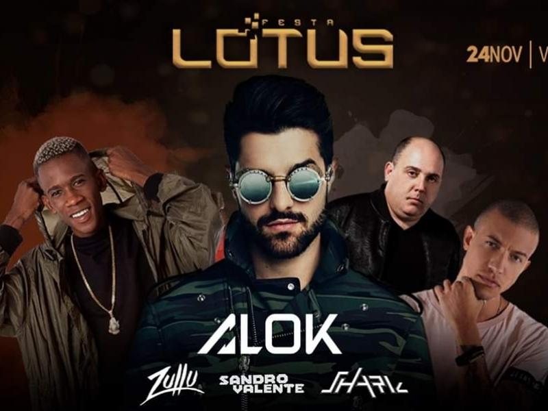 Festa Lotus
