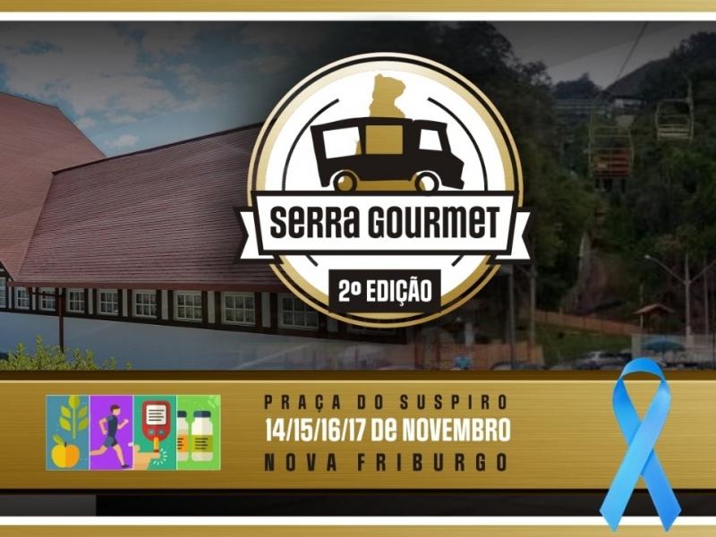 Serra Gourmet 2ª edição