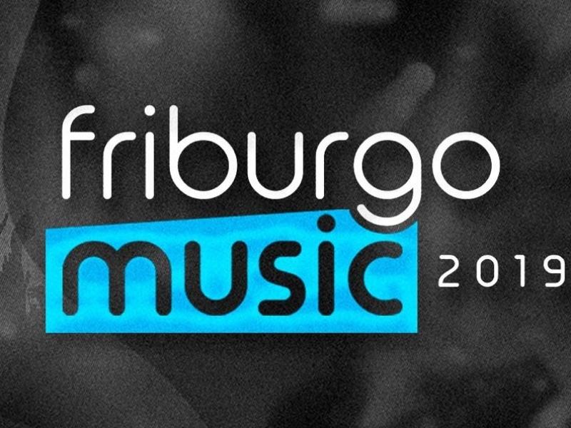 Friburgo Music 2019 : Conquista