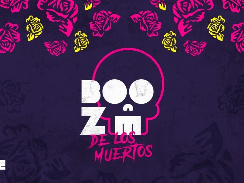 Booze de Los Muertos - 3° Edição