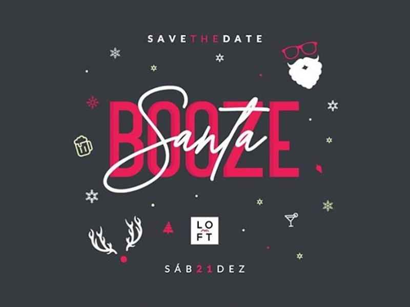 Santa Booze