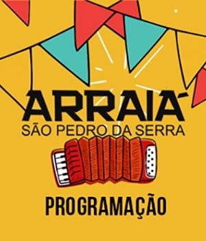 Arraiá São Pedro da Serra