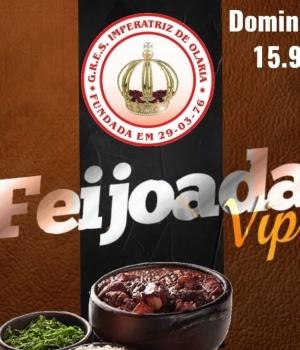 Feijoada Vip
