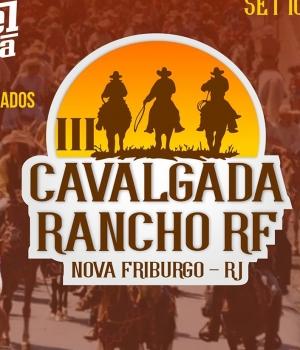 Cavalgada Rancho RF