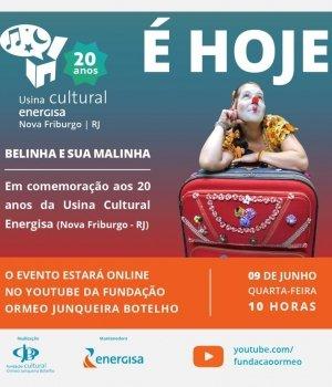 Usina Cultural de Nova Friburgo