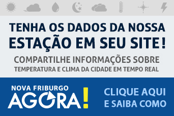 Nova Friburgo Agora no seu site. Clique aqui.