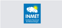 INMET - Instituto Nacional de Meteorologia