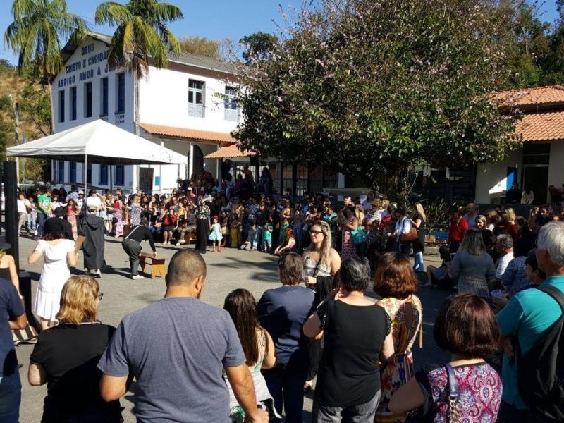Yakissoba solidário do Laje acontece neste domingo
