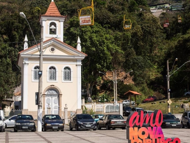 Festa de Santo Antônio tem atrações até domingo