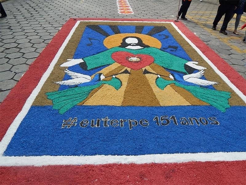 Corpus Christi deve mobilizar 15 mil pessoas em Friburgo