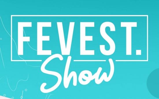 Fevest Show promoverá desafio para pessoas criativas