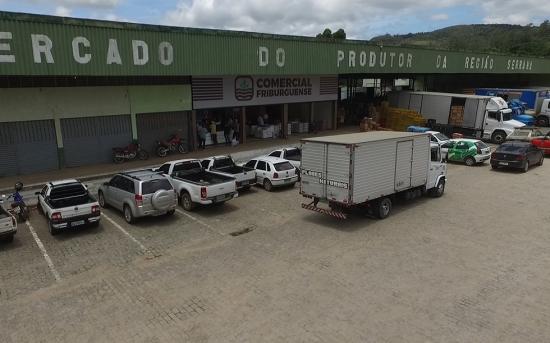 Cidade Solidária chega à Ceasa no próximo domingo