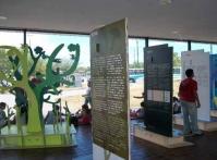 Semana Nacional de Ci�ncia e Tecnologia em Nova Friburgo tem Exposi��o sobre vida de Charles  Darwin