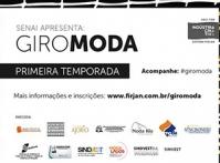 Giro Moda traz novidades de Paris para Centro Norte Fluminense em palestra gratuita