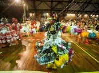 Quadrilha, muito forró e comidas típicas animam as festas julinas do SESC na região serrana