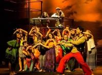 Friburguenses dominam palco no Rio de Janeiro