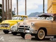 XIX Encontro de Veículos Antigos acontece neste fim de semana