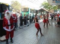 CDL e Sincom�rcio: projeto musical recome�a nesta quinta-feira (18) e vai at� a v�spera do Natal